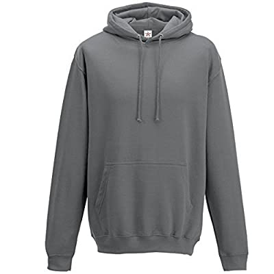 Plain Pullover Hoody Hooded Top Hoodie for mens and ladies hooded sweatshirts : everything 5 pounds (or less!)