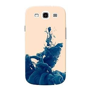 Mobile Back Cover For Samsung I9300I Galaxy S3 Neo (Printed Designer Case)