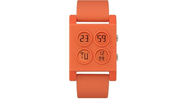 Buy o.d.m Unisex DD106-6 Bloc Digital Watch Online at Low Prices in India -  Amazon.in 368ffa3c2a