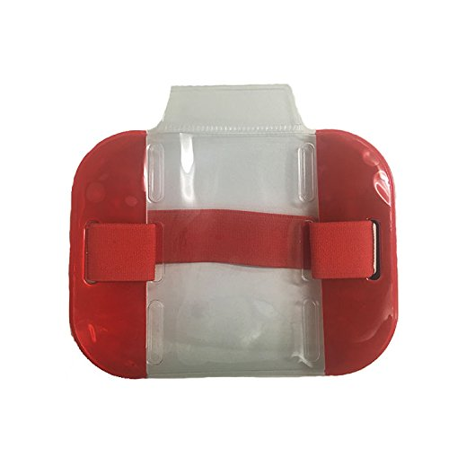 kestronicsr-high-visibility-security-arm-band-id-holders-red