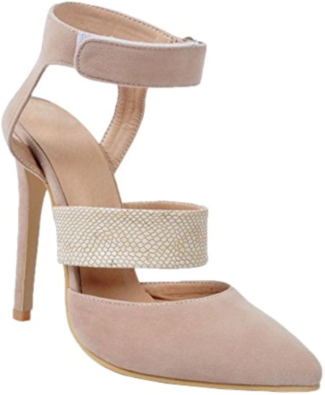 Mr.   Ms. Kolnoo - alto Donna adozione Grande vendita Design professionale | Numeroso Nella Varietà  | Sig/Sig Ra Scarpa