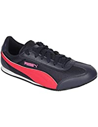Puma Men's 76 Runner Dp Sneakers