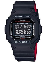 c0862412fec Casio G-Shock DW-5600HRGRZ-1ER Digital Watch  FREE - Exclusive Gorillaz x G- SHOCK Tranz Remix with…