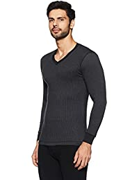 Dollar Ultra Men's Solid Cotton Thermal Top