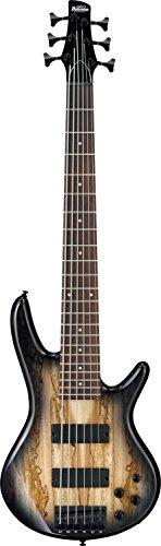 Ibanez GSR206SM 6-Saiten E-Bass Natural Gray Burst