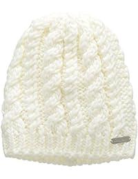 Black Canyon   BC1142 - Gorro para mujer, color Blanco, talla única