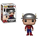 Funko- Pop: DC: The Flash: Jay Garrick, Multicolore, 33955