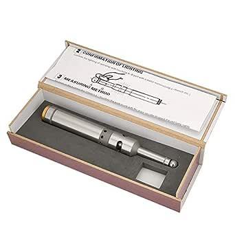 Mechanischer Kantensucher CE420 10mm Edelstahl Nicht Magnetischer Mechanischer