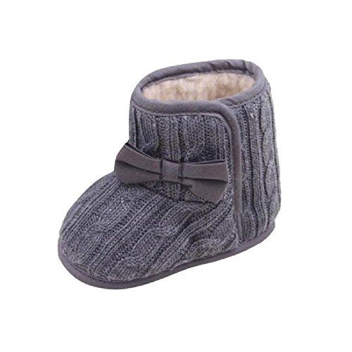 bluestercool-bb-bowknot-douce-sole-hiver-chaussures-chaudes-bottes-11cm-gris