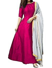 Gowns For Women Party Wear Lehenga Choli Women Party Wear Salwar Suits For Women Stitched Dress Materials For...