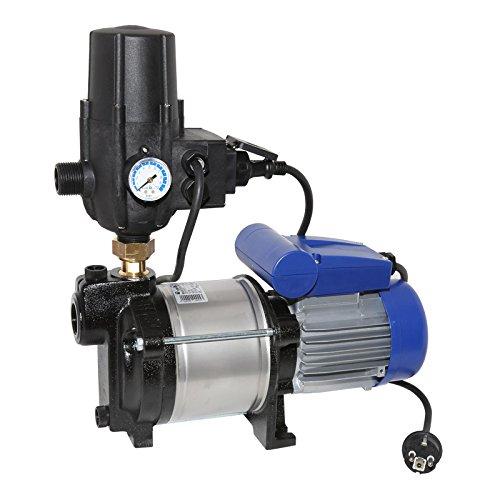 KSB Multi-Eco 65 Pro Hauswasserwerk mit Controlmatic, gebraucht gebraucht kaufen  Wird an jeden Ort in Deutschland