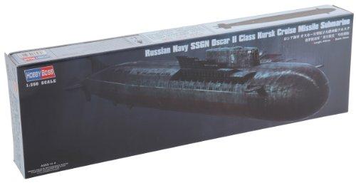 Hobby Boss 83521 Modellbausatz Russian Navy SSGN Oscar II Class Kursk