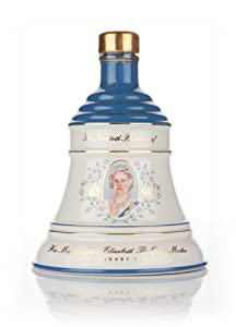 Bell's Queen Mother 90th Birthday Decanter Blended Whisky from Bell's