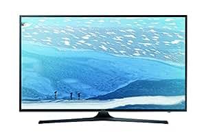Samsung KU6079 101 cm (40 Zoll) Fernseher (Ultra HD, Triple Tuner, Smart TV): Claude Mauriac