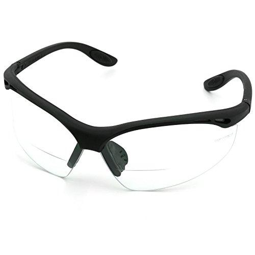 Aerotec Schutzbrille mit integrierter Lesebrille EAGLE EYE+1,0 | +1,5 | +2,0 | +2,5 | +3,0 dpt...