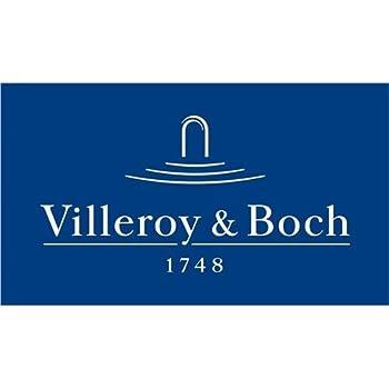 Villeroy & Boch Flavia 50 Weiß (alpin) Keramik-Spülbecken ...