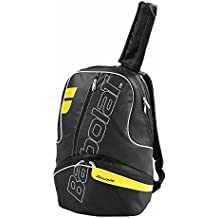 Mochila. Babolat Team Line Bolsas para Material de Tenis, Unisex Adulto, Amarillo, Talla Única