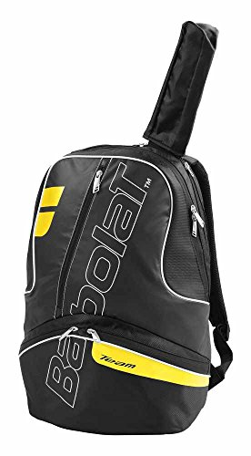 Babolat Rucksack Backpack Team Line Yellow, gelb, 29 x 21 x 46 cm, 28 Liter, 753040-113
