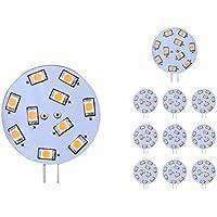 LE 1.5W G4 Lampadine LED, Pari a