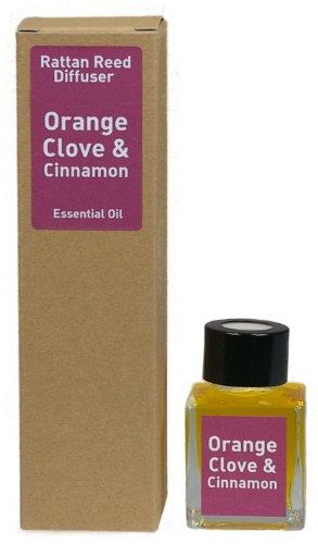 Spazio bedufter Diffusore Orange, Chiodi di garofano