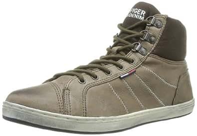 Hilfiger Denim Chad 1A, Herren Sneaker
