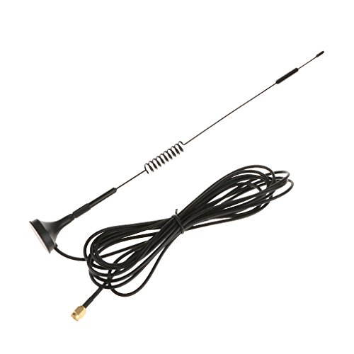 Buy Ashu Supply Vehicle Exterior 4G Antenna online in India at discounted price