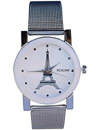 VITREND (R-TM) WENLONG White New Anlong Designer Watch For Women