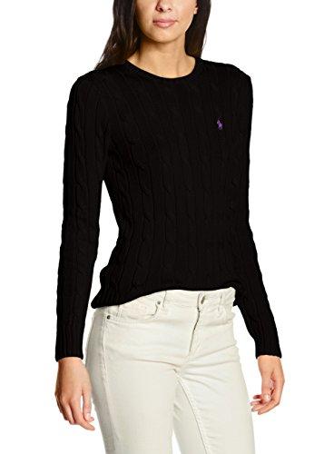 polo-ralph-lauren-v39ie169ce149-sweatshirt-sportswear-femme-schwarz-polo-black-b0e07-medium
