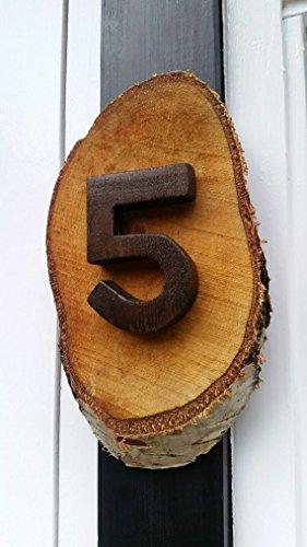 house-number-log-slice