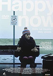 Happy Now by Emmy Rossum, Robert Pugh, Philip Howe