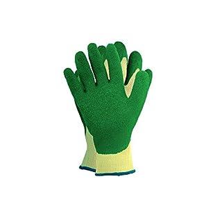 Arbeitshandschuhe Handschuhe Latex (10)