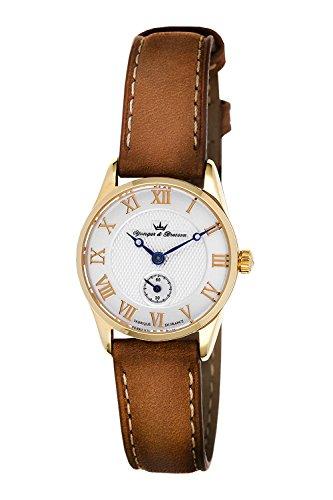 Orologio Da Donna - YONGER&BRESSON DCP 078/BS14