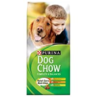 Purina Dog Chow Complete Dry Food 8.39Kg