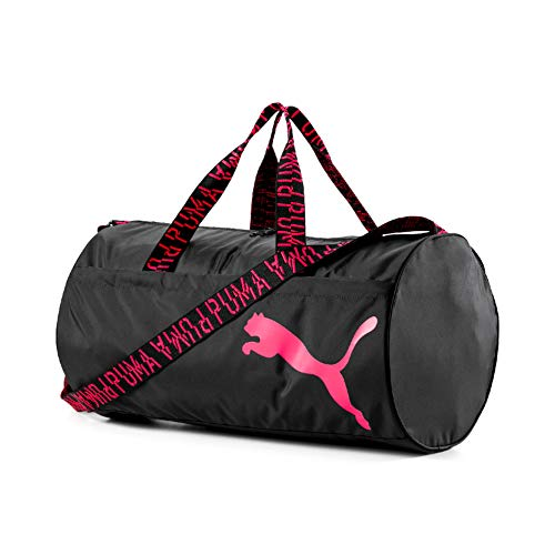 PUMA AT ESS Barrel Bag Bolsa Deporte
