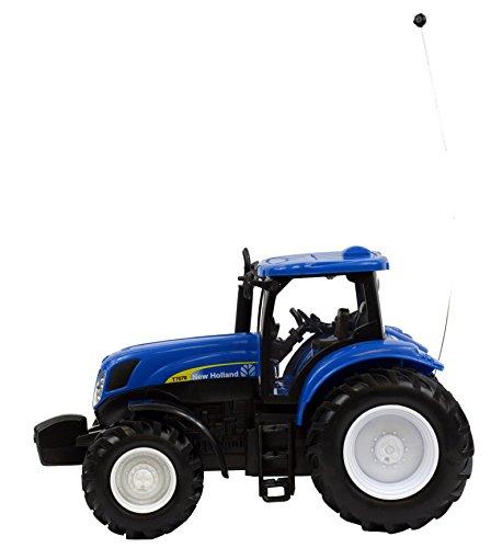New Holland ferngesteuerter Traktor - 5