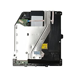 Rinbers® KEM-490 AAA Blu-Ray Disk Drive with KES-490 Blu-Ray Laser for Sony PlayStation 4 PS4 CUH-1001A CUH-1115A BDP-020 BDP-025