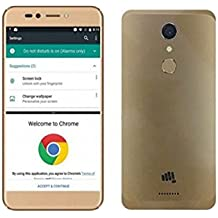 Micromax Selfie 2 Q4311 (Champagne Gold)