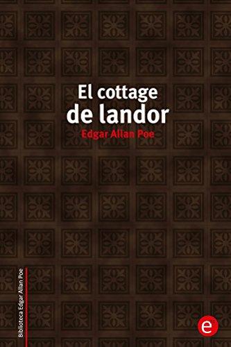 El cottage de landor (Biblioteca Edgar Allan Poe) por Edgar Poe