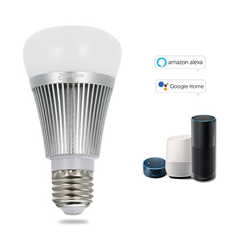 SONOFF B1 ITEAD Atmosphäre Dimmable E27 LED Lampe RGB Smart Birne Lichtfarbe veränderbar für Android / IOS Telefon APP Fernbedienung