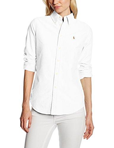Polo-Ralph-Lauren-HARPER-LS-SHIRT-Camisa-Mujer