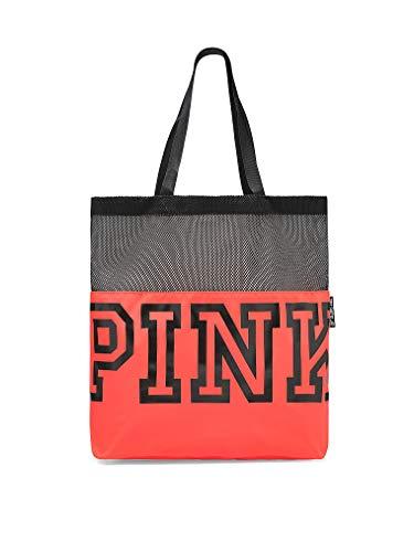 799572bafa Victorias Secret Bag - Bolsos de playa - Bolso de viaje con asas - Bolso de