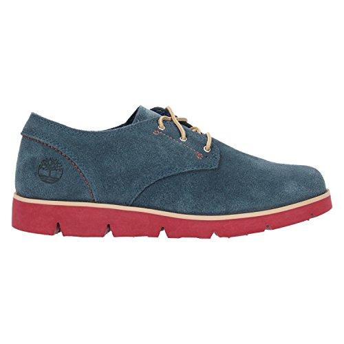 Timberland Shoes A1RDZ Marine Radford 40 Blue