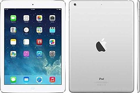 Apple iPad Air 2 128Go Wi-Fi - Argent