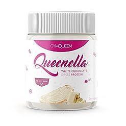 Gymqueen Queenella