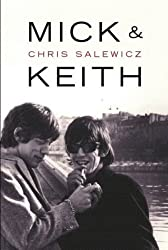 Mick & Keith: Parallel Lines by Chris Salewicz (2003-11-06)