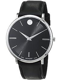 Movado Mens Watch 607086