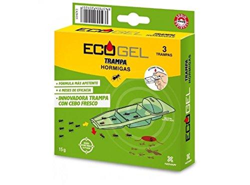 Ecogel 209207 Trampa insecticida de Hormigas
