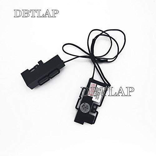 DBTLAP Altavoz Interno del Ordenador portátil para DELL VOSTRO 3700 V3700 Ordenador...
