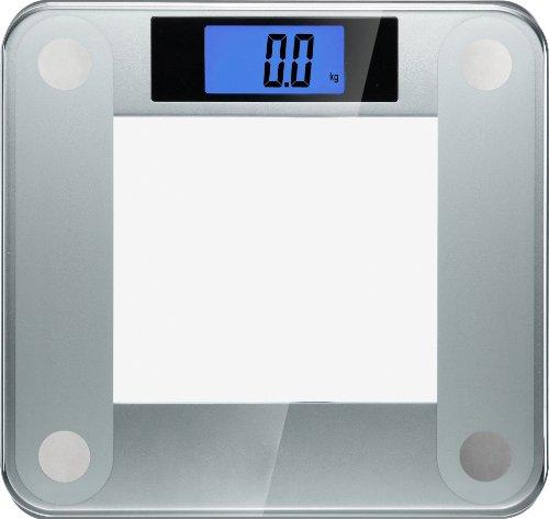 Ozeri Precision II - Báscula de Baño (200 kg) con Tecnología de...