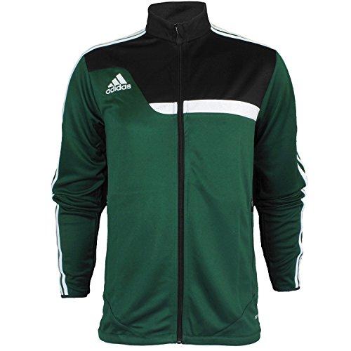 Adidas Tiro 13 Trainings Jacke Z21092 Herren Trainingsjacke / Fußballjacke Grün M Tiro 13 Training